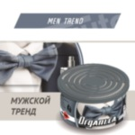 Ароматизатор ж/б AIM-ONE Мужской Тренд. AIM-ONE Organic Cans Men Trend (ORGANI.CA) ORG-MEN
